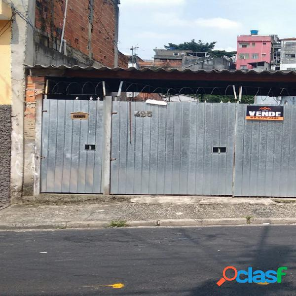 Casa à venda valor r$ 300.000,00, em carapicuíba - centro.