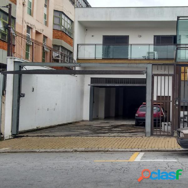 Imóvel comercial 470 m2 situado próximo ao calçadão valor r$ 15.000,00.