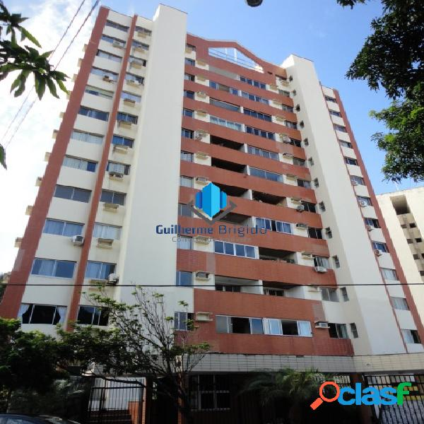 0121.extra!!! apartamento com 118m, 3ste, 5 banheiros, lazer