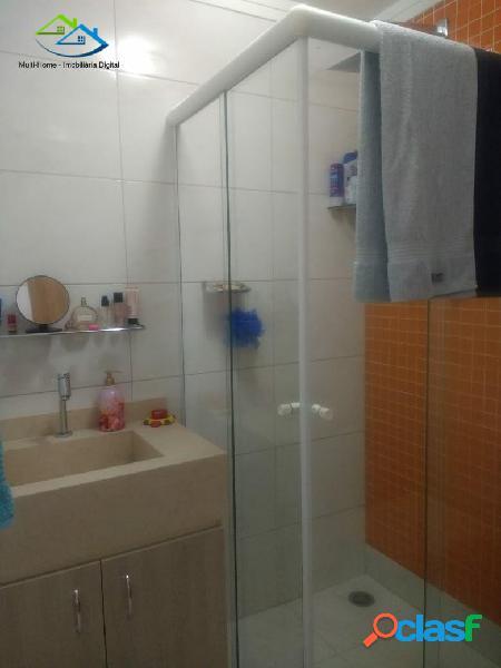 Apartamento c/ 44 mts², 2 dormitórios, jdm. guairaca - são paulo - sp