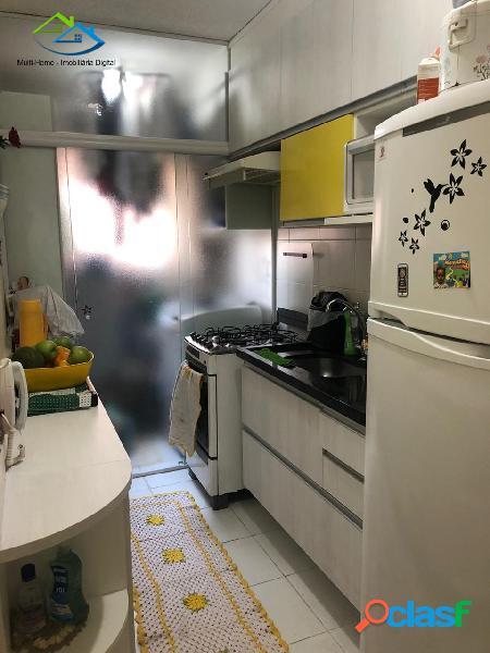 Apartamento c/ 44 mts², 2 dormitórios, mobiliado - leste - são paulo