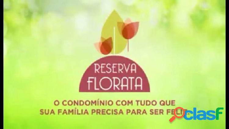 Apartamentos (de 2 quartos) - reserva florata - curicica - rj