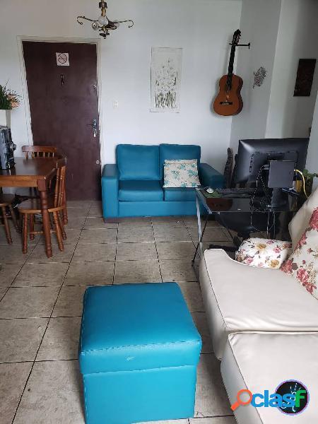 Amplo apartamento a venda no Alto do Lapa com 2 dorm e vaga.