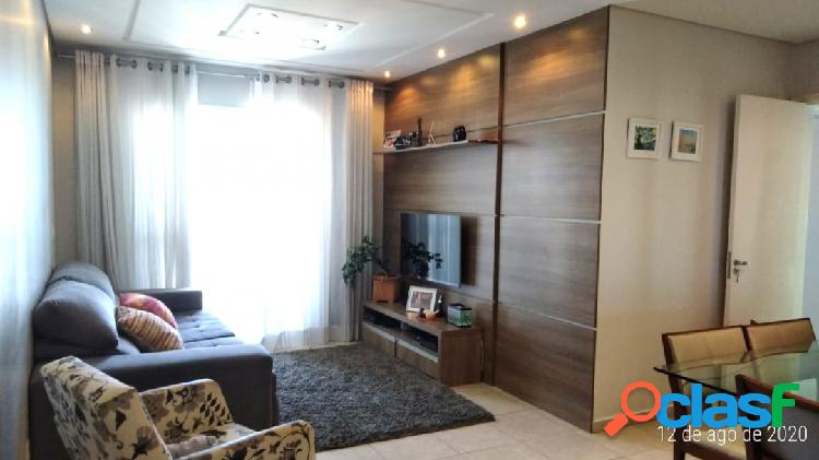 Apartamento residencial vila bela - jundiaí/sp
