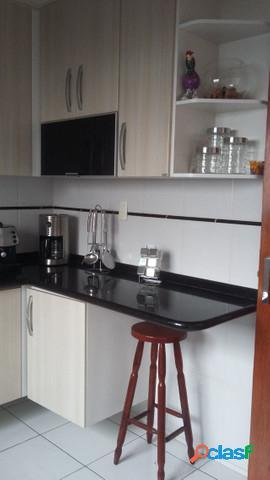 Apartamento no condomínio residencial paulista ii, jundiaí - sp.