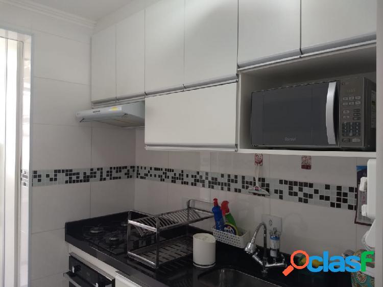 Apartamento no condomínio residencial anchieta, jundiaí - sp.