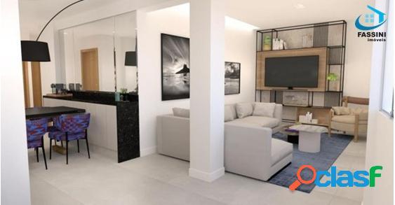 Belo apartamento com 02 suítes e fino acabamento - gloria