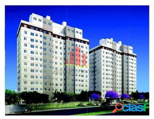 Apartamento para venda em jacareí / sp no bairro loteamento villa branca