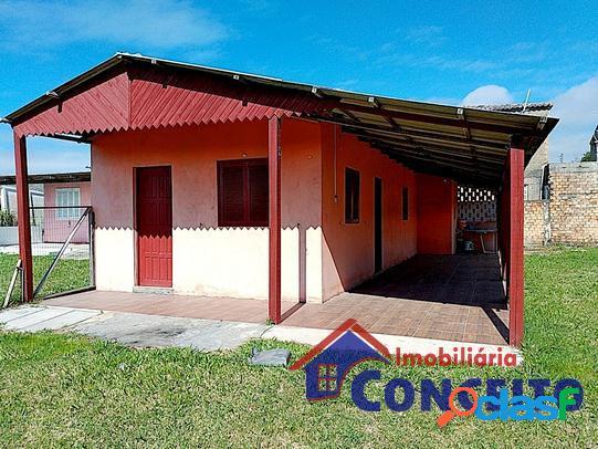 C316 - ótima residência localizada em região de moradia