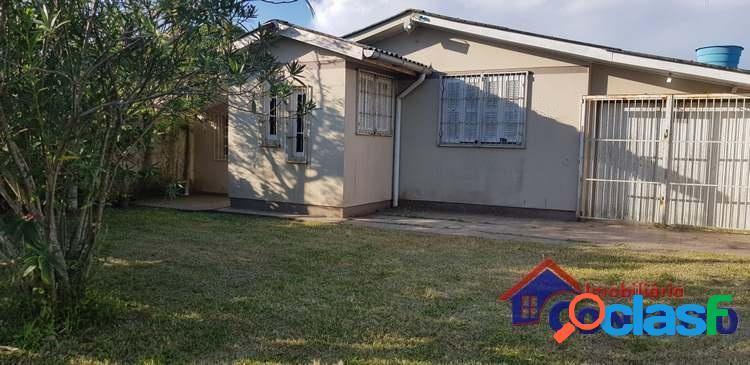 C46 - ótima residência em excelente localização