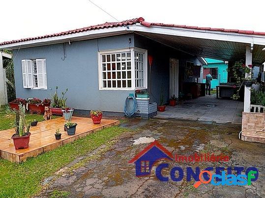 C391 - ótima residência em localização de moradia