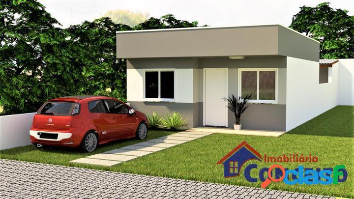 C271 - excelentes geminados em localização de moradia
