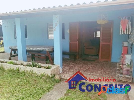 C449 - ótima residência situada em região de moradia ou veraneio