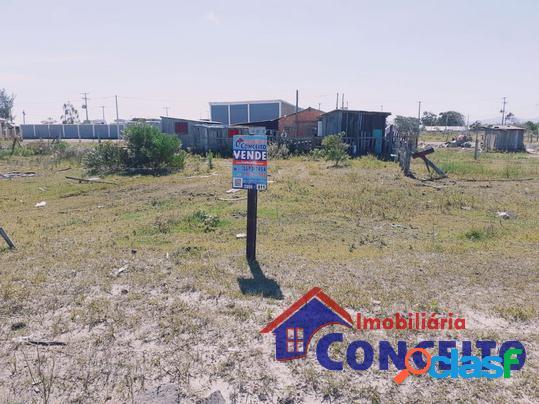 T20 - ótimo lote de 300 m² em região de moradia