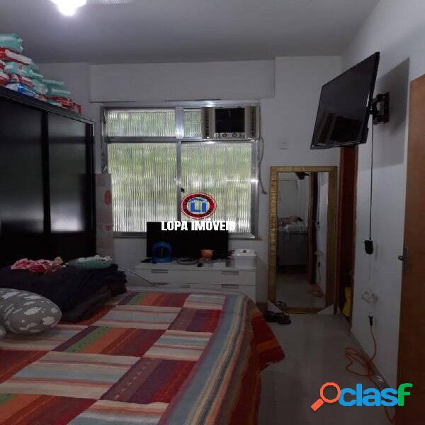 Sala quarto com varanda