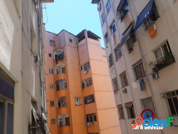 Apartamento sala quarto no centro