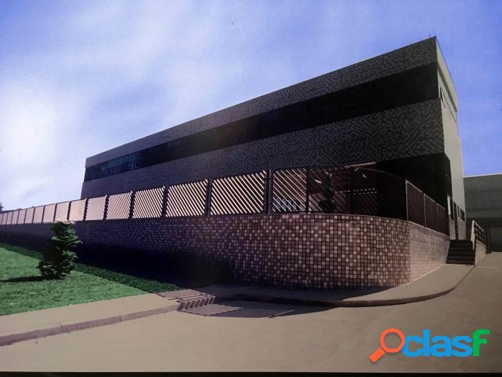 Galpão de 6.210 m² locação alphaville - barueri - sp