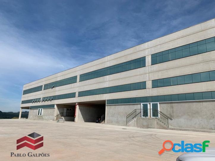 Galpão locação e venda 7.260 m², são roque,sp