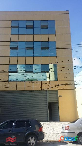 Prédio comercial locação 750 m² centro barueri,sp