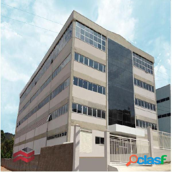Galpão comercial de 5.315 m² locação polo empresarial tamboré-sp