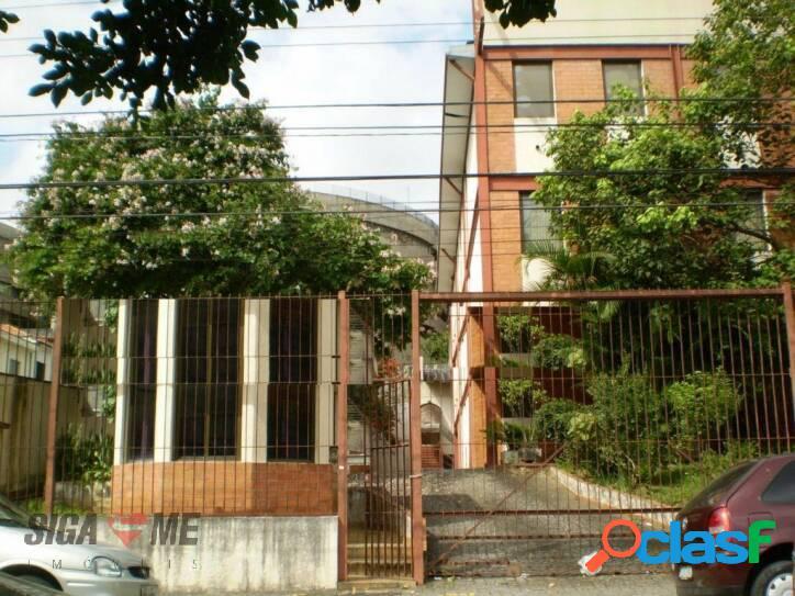 Prédio comercial para venda e locação, vila parque jabaquara, são paulo - pr0002.