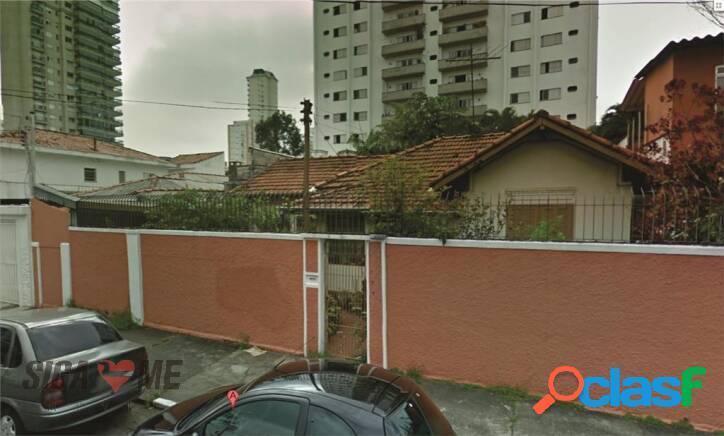 Terreno comercial à venda, Campo Belo, São Paulo. 1