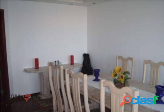 Apartamento residencial à venda, Vila Matias, Santos. 1