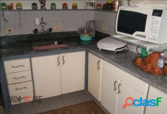 Apartamento residencial à venda, Vila Matias, Santos. 2