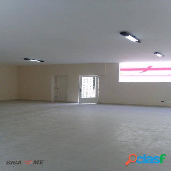 Prédio para alugar, 400 m² por r$ 10.500,00/mês - vila cordeiro - são paulo/sp