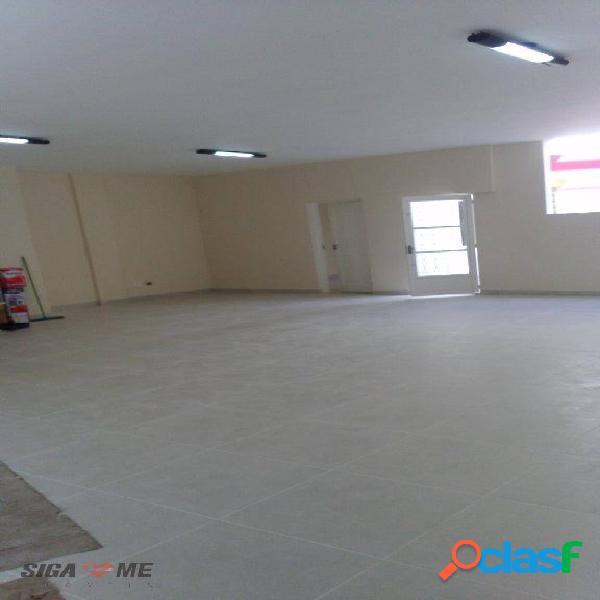 Prédio para alugar, 400 m² por R$ 10.500,00/mês - Vila Cordeiro - São Paulo/SP 1