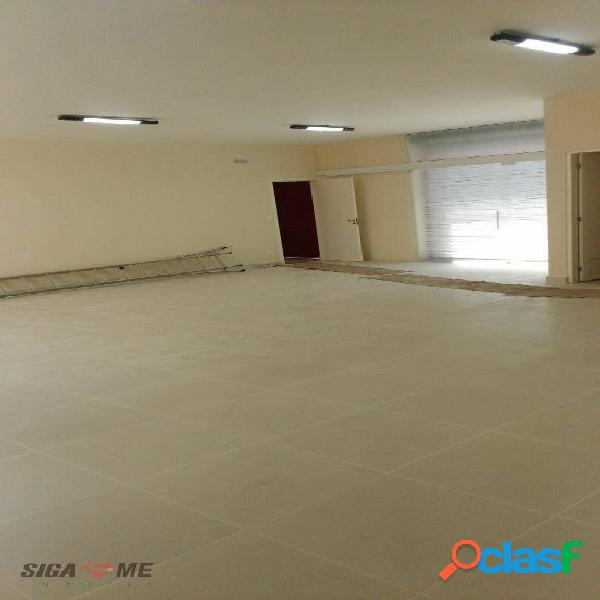 Prédio para alugar, 400 m² por R$ 10.500,00/mês - Vila Cordeiro - São Paulo/SP 2