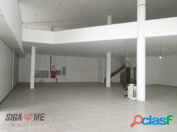 Loja para alugar, 1000 m² por r$ 40.000,00/mês - parque são lourenço - são paulo/sp