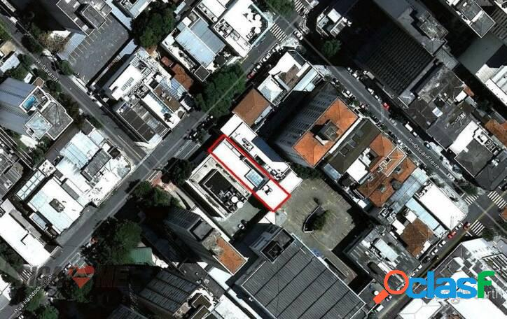 Loja à venda, 696 m² por r$ 18.000.000,00 - cerqueira césar - são paulo/sp