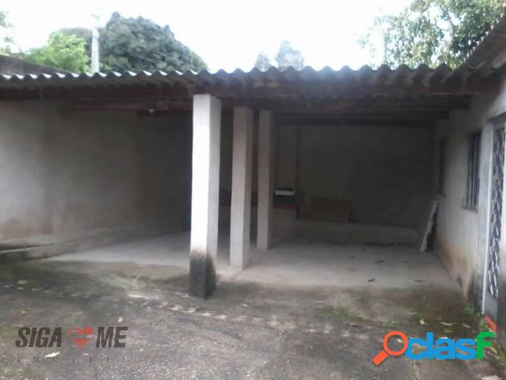 Terreno à venda, 2000 m² por r$ 290.000,00 - bairro das brotas - cotia/sp