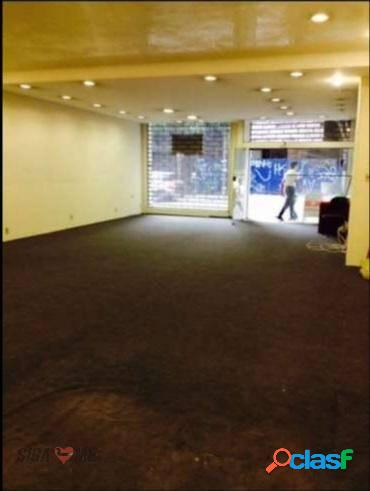 Loja para alugar, 250 m² por r$ 15.000,00/mês - consolação - são paulo/sp