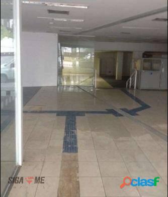 Loja para alugar, 914 m² por r$ 78.000,00/mês - consolação - são paulo/sp