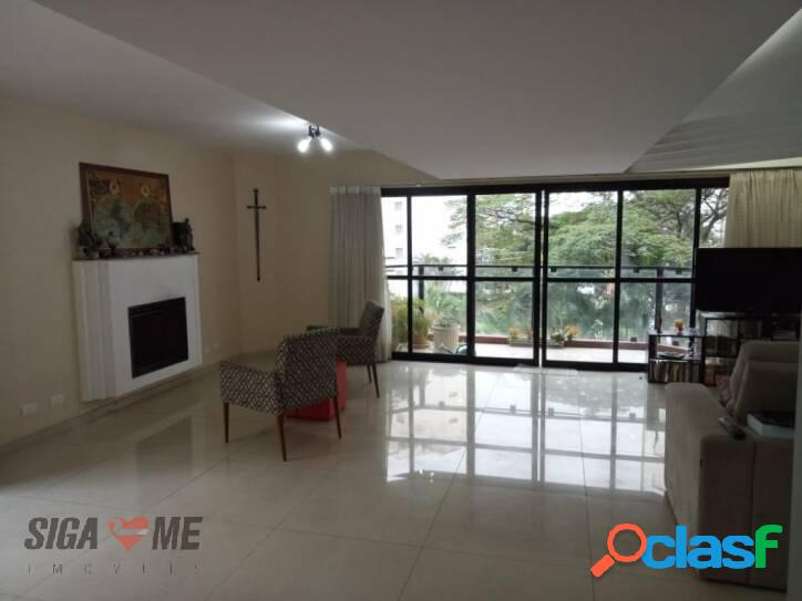 Apartamento de alto padrão para venda aceita permuta
