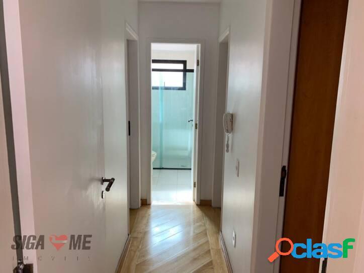 Apartamento com 3 dormitórios, 126 m² - venda por r$ 1.490.000 ou aluguel por r$ 3.500/mês - santo amaro - são paulo/sp