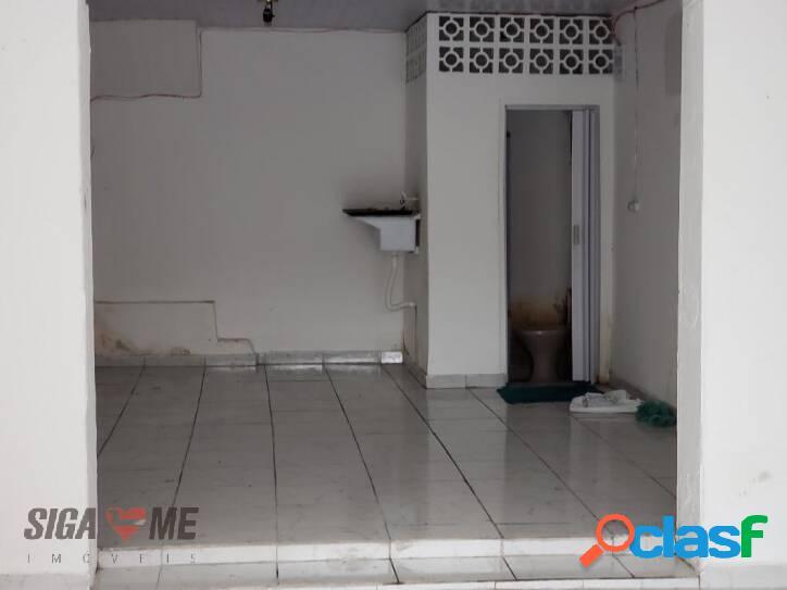 Loja para alugar, 40 m² por r$ 2.600/mês - saúde - são paulo/sp