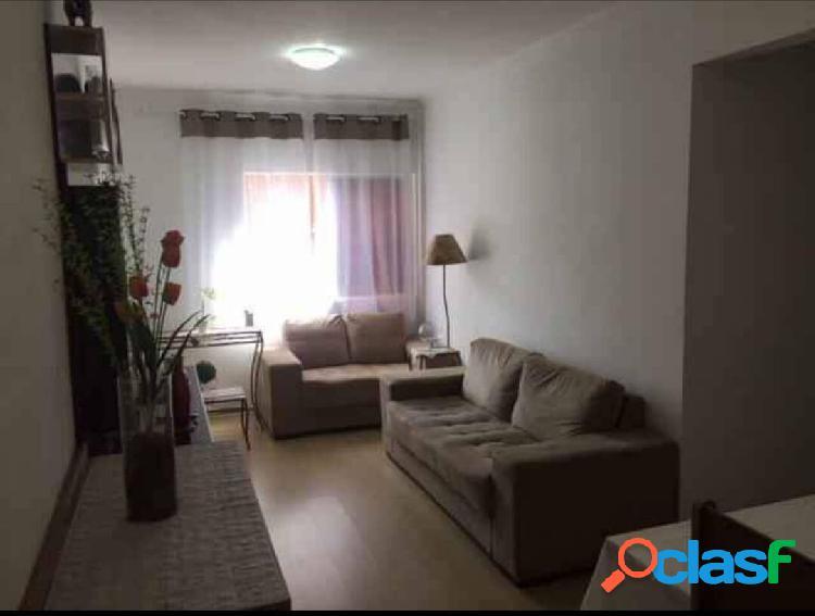 Lindo apartamento- jd.irajá - s.b.do campo