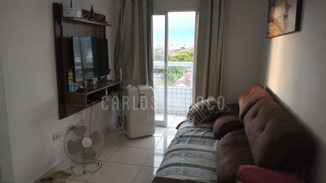 Apartamento maracanã vista mar