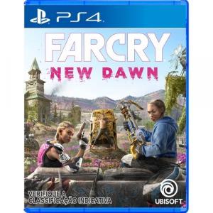 App] game far cry new dawn