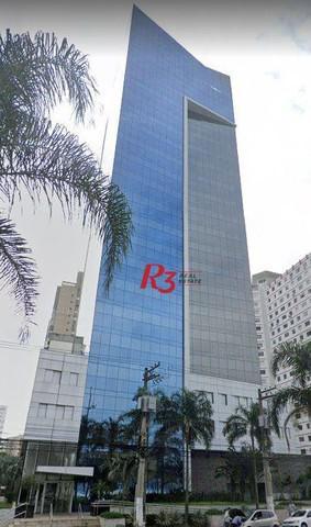 Andar Corporativo para alugar, 278 m² - José Menino -