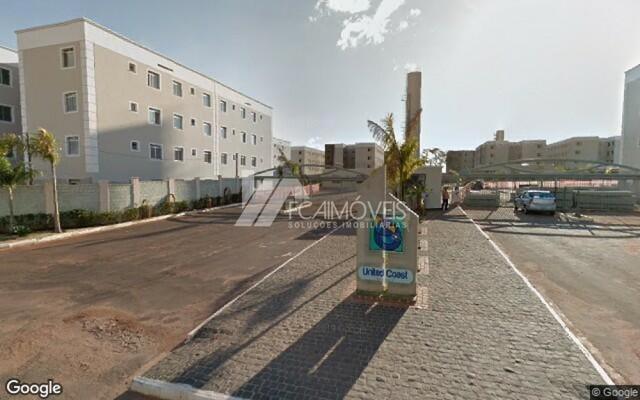 Apartamento à venda com 2 dormitórios em shopping park,