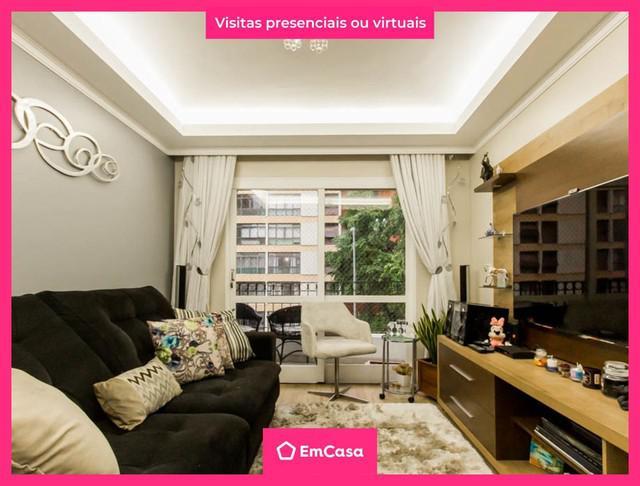 Apartamento à venda com 4 dormitórios em bela vista, são