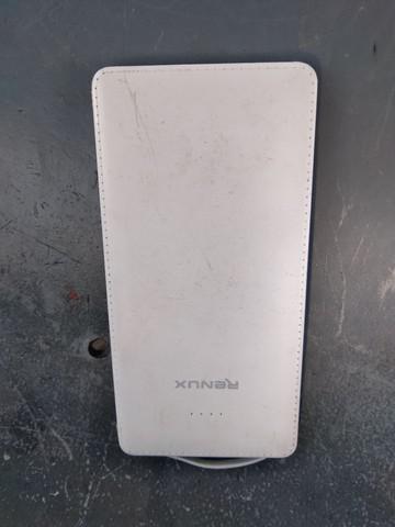 Caregador portatil