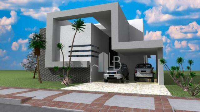 Casa à venda, 207 m² por r$ 1.150.000,00 - splendido -