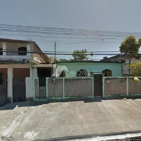 Casa à venda em boacu, são gonçalo cod:619983