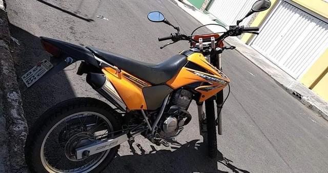 Honda tornado - é hora de comprar sua moto!