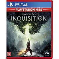 Jogo dragon age: inquisition